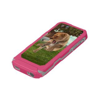 Jagd-Löwin Incipio ATLAS ID™ iPhone 5 Hülle