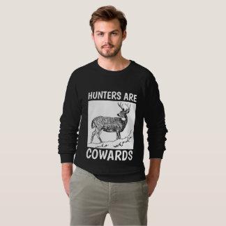 JÄGER SIND FEIGLINGE, ANTI-HUNTING T - Shirts