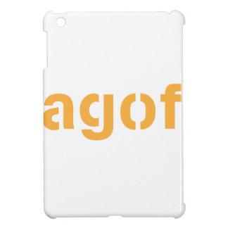 jagoff iPad mini hülle
