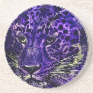 Jaguar 021 sandstein untersetzer