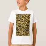 Jaguar-Beschaffenheit Hemden