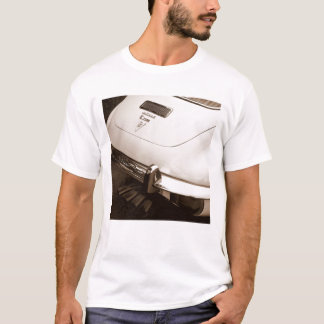 Jaguar E-artig T-Shirt
