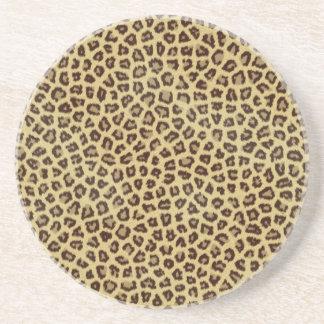 Jaguar Getränkeuntersetzer