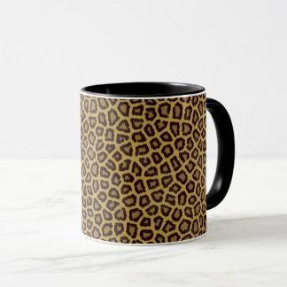 Jaguar-Stellen Tasse
