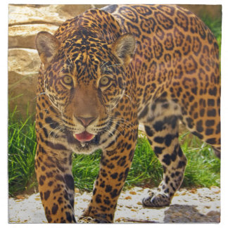 Jaguar Stoffserviette