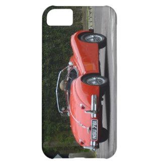 Jaguar XK140 iPhone 5C Hülle