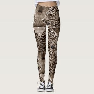 Jaguare Leggings