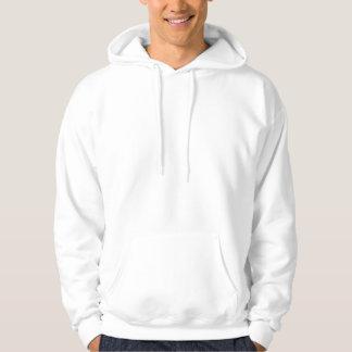 JAH JESUS hochauflösender Kapuzensweater
