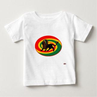Jah König Custom Baby T-shirt