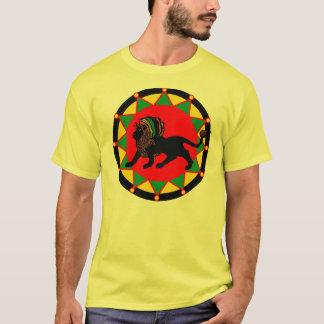 Jah König-T - Shirt