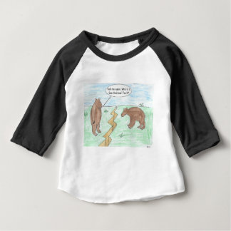 Jahr älter baby t-shirt