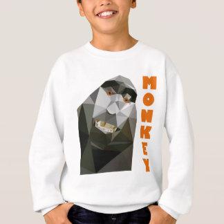 Jahr des Affen 2016 Sweatshirt