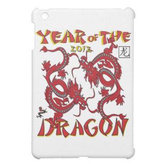 Jahr des Drachen iPad Mini Hülle