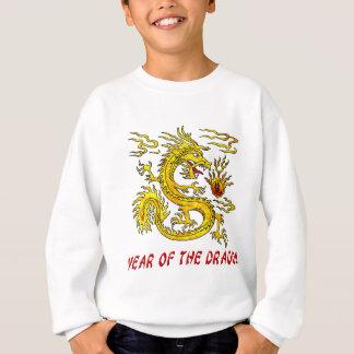 Jahr des Drachen Sweatshirt