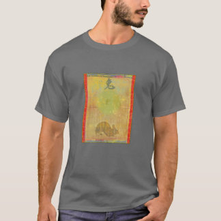 Jahr des Kaninchens T-Shirt