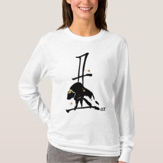 Jahr des Ochsen - chinesischer Tierkreis T-Shirt