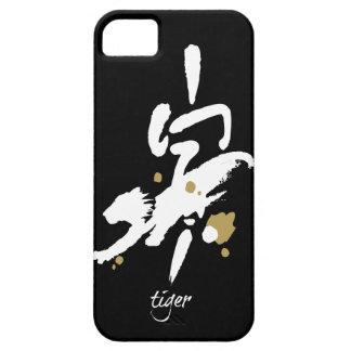 Jahr des Tigers - chinesischer Tierkreis Hülle Fürs iPhone 5
