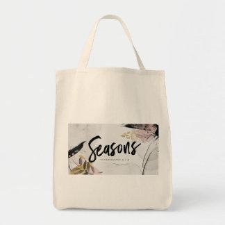Jahreszeit-Taschen-Tasche Tragetasche