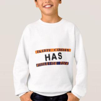Jahrhundert zwanzig hat Revloution Power Sweatshirt