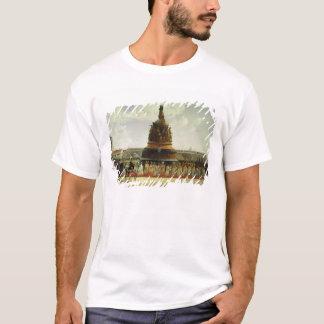 Jahrtausend von Russland T-Shirt