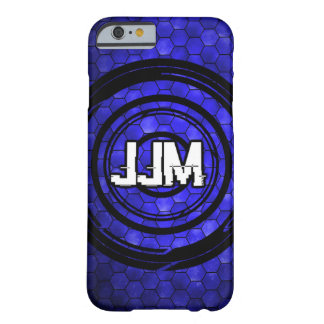 JaJaMania03 IPhone 6/6s Fall - blaue Hexe Barely There iPhone 6 Hülle