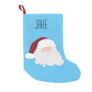 Jake Gewohnheit genannter Sankt WeihnachtsStrumpf Kleiner Weihnachtsstrumpf