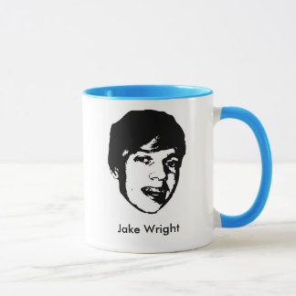 Jake Wright Tasse