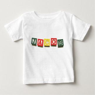 Jakob-Babynamen-Shirt Baby T-shirt