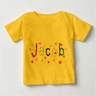 """Jakob"" Säuglings-T - Shirt"