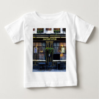 Jakobs Kneipe Baby T-shirt
