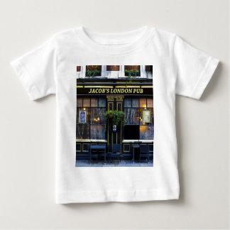 Jakobs London-Kneipe Baby T-shirt