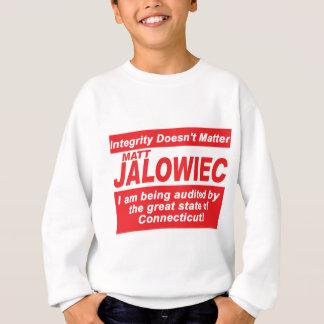 Jalowiec 2010 Kampagnen-Zeichen southington Sweatshirt