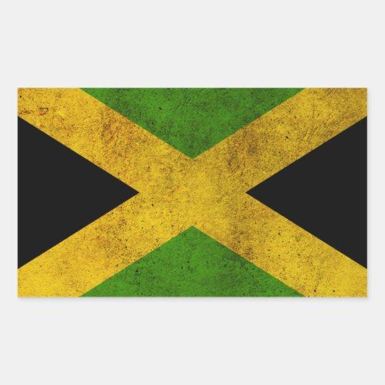 Jamaica Sticker - Proud Jamaicans