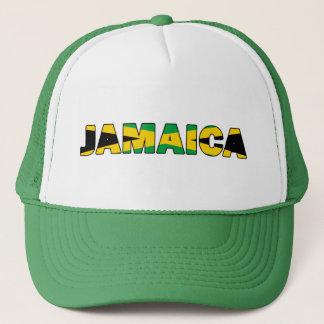 Jamaika 005 truckerkappe