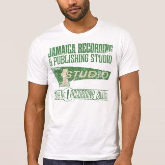 Jamaika-Aufnahme T-Shirt