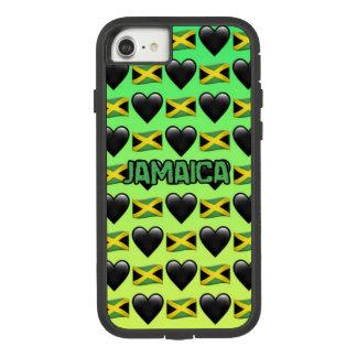 Jamaika Emoji iPhone 8/7 Telefon-Kasten Case-Mate Tough Extreme iPhone 8/7 Hülle