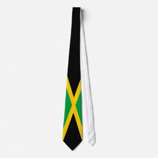 Jamaika-Flagge 1 Krawatte