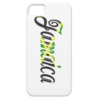 Jamaika iPhone 5 Case