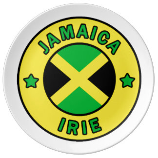 Jamaika Irie Teller