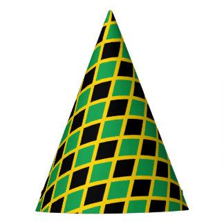 Jamaika Partyhütchen