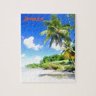 Jamaika Puzzle