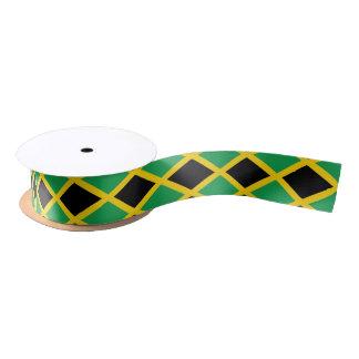 Jamaika Satinband