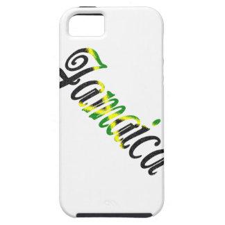 Jamaika Schutzhülle Fürs iPhone 5