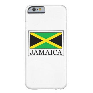 Jamaika-Telefonkasten Barely There iPhone 6 Hülle