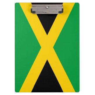 Jamaikanische Flagge