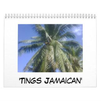 Jamaikanischer Kalender
