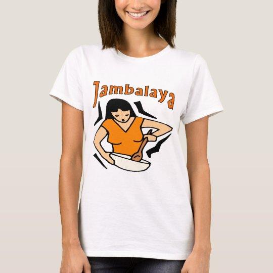 Jambalaya T-Shirt