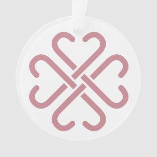 Jamberry Kreisverzierung Ornament