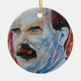 James connolly keramik ornament