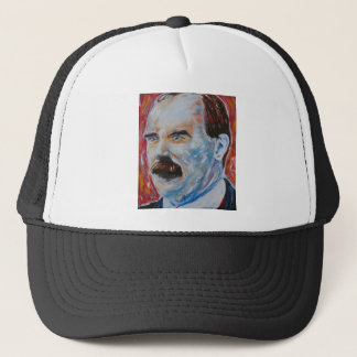 James connolly truckerkappe